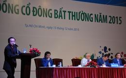 """ĐHCĐ Eximbank: NHNN nói không có cơ sở nghi ngờ """"đạo đức"""" của ông Tâm và ông Vũ"""