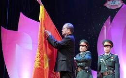 Bắc Giang chính thức là đô thị loại 2