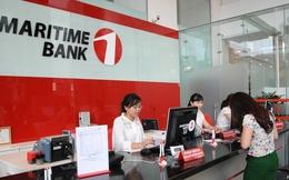 MaritimeBank nhận hơn 22 triệu cổ phiếu MBB từ MDB