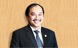 Ông Trần Ngô Phúc Vũ sẽ không tham gia HĐQT Eximbank