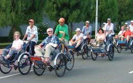 """Du lịch Việt: Một năm buồn và """"lận đận"""""""