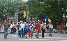 """""""Mỏ vàng"""" du lịch Việt Nam vẫn đang là """"tiềm ẩn"""""""