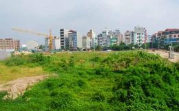 Hà Nội yêu cầu thành lập Trung tâm Phát triển quỹ đất mới