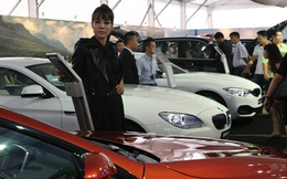 Doanh nghiệp Nhật lo Việt Nam thâm hụt vì ôtô