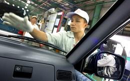 """Thế khó ôtô Việt, nhìn từ """"điều kiện"""" của Toyota"""