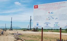 Thiếu vốn đền bù giải phóng mặt bằng dự án đường cao tốc Đà Nẵng - Quảng Ngãi