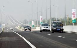 Sẵn sàng thông xe tuyến cao tốc hiện đại nhất Việt Nam