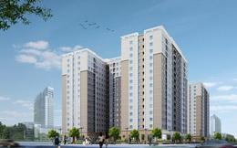 Hà Nội: Tiếp nhận hồ sơ thuê/mua nhà ở xã hội EcoHome 2, quận Bắc từ Liêm
