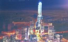 Tp.HCM cấp phép đầu tư tòa tháp đa năng 86 tầng Thủ Thiêm