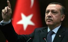 Thổ Nhĩ Kỳ sẽ tìm nhà cung cấp năng lượng thay Nga