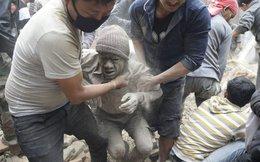"""Các chuyên gia đã biết trước """"cơn ác mộng"""" động đất Nepal"""