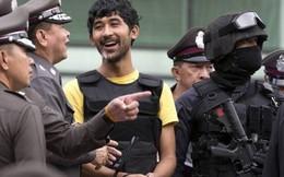 Tiết lộ mới nhất vụ đánh bom Bangkok: Nghi phạm chính thừa nhận giao ba lô cho kẻ đánh bom