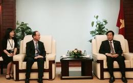 Samsung mở rộng đầu tư hàng không, dầu khí, bảo hiểm tại Việt Nam