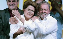 Brazil: Cải tổ bắt đầu từ giảm lương, cắt bộ