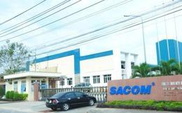 Sacom: Doanh thu tăng, quý 1 bất ngờ báo lỗ 6,7 tỷ đồng