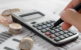 Chi trả nợ đang tăng nhanh nhất trong các khoản chi thường xuyên