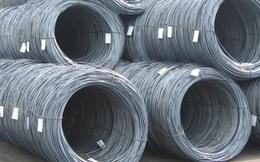 Thép Việt Ý: Lỗ 39,5 tỷ đồng quý 1 nhập thép nguyên liệu giá cao từ trước