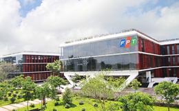 FPT đạt gần 1.800 tỷ LNTT sau 8 tháng đầu năm