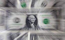 Kinh tế Mỹ suy giảm 0,7% trong quý I