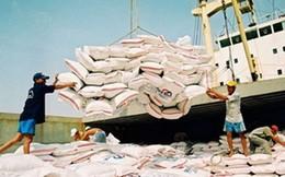 Việt Nam trúng thầu bán 1 triệu tấn gạo cho Indonesia
