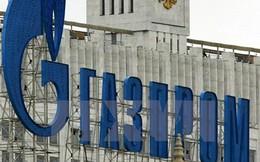 Gazprom nêu đề xuất giải quyết cáo buộc về chống độc quyền của EC
