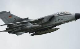 Đức thông qua chiến dịch quân sự chống IS
