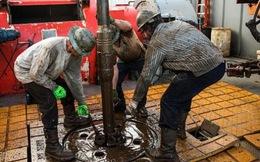 Giá dầu giảm sâu về sát ngưỡng 40 USD/thùng