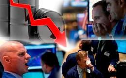 5 lý do khiến giá dầu xuống dưới 40 USD/thùng