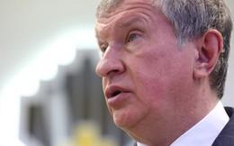 Rosneft: Châu Âu vẫn là khách hàng chính của dầu mỏ Nga