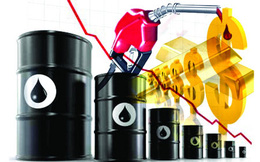 Bộ Tài chính sẽ tính đến phương án giá dầu ở mức 30 USD/thùng