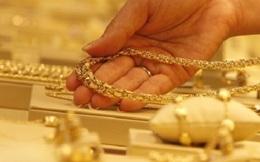 Đầu tuần, giá vàng lình xình quanh 33,9 triệu đồng/lượng
