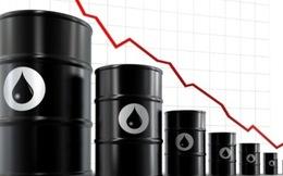Nguyên nhân nào khiến giá dầu xuống mức thấp nhất trong 6 năm?