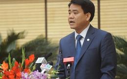 Sáng 4-12, HĐND thành phố Hà Nội bầu chủ tịch thành phố