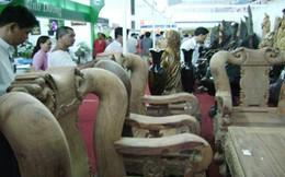 Tháng 1, xuất khẩu 494 triệu USD gỗ và sản phẩm từ gỗ