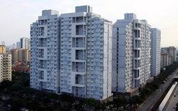 Cả nước có 88 dự án đăng ký điều chỉnh cơ cấu căn hộ