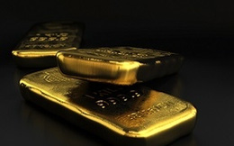Vàng lại được sủng ái