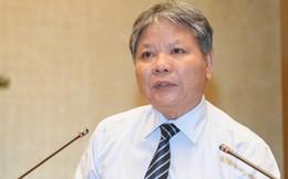 Bộ trưởng Tư pháp: Chẳng nước nào luật hóa lấy phiếu tín nhiệm