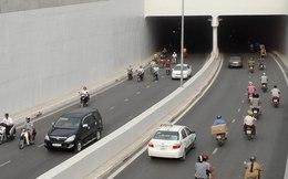 Hà Nội quy hoạch không gian ngầm đô thị trung tâm thành phố đến năm 2030