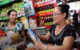 Người tiêu dùng ít chú ý đến trọng lượng hàng đóng gói