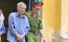 Nguyên Tổng giám đốc ALC II lại hầu tòa trong vụ án gây thiệt hại hơn 244 tỉ đồng
