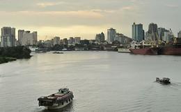 6 doanh nghiệp vận tải thủy bị thanh tra đều vi phạm