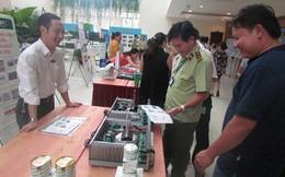 TPHCM tăng cường kiểm tra, kiểm soát hàng lậu, hàng cấm