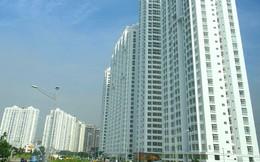 TPHCM: Chỉ số giá nhà ở cao nhất trong vòng 5 năm