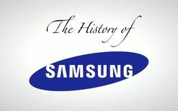 Samsung – Hành trình từ cá khô đến tập đoàn điện tử hàng đầu thế giới