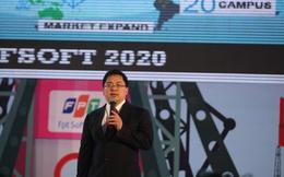 FPT Software đạt doanh thu 2.900 tỷ đồng năm 2014, tăng trưởng 35%