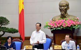 Thủ tướng chấn chỉnh việc thực hiện chính sách giảm nghèo