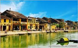 ĐHĐCĐ Du lịch dịch vụ Hội An (HOT): Lên kế hoạch đầu tư khu du lịch nghỉ dưỡng Tam Thanh Tam Kỳ