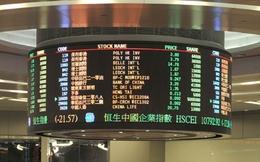 Bloomberg: Hồng Kông sẽ trở thành TTCK lớn thứ ba thế giới