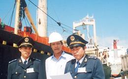 Lắp camera giám sát công chức Hải quan