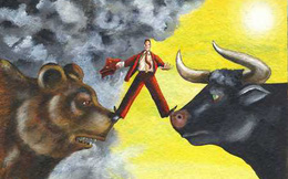 Cổ phiếu đáng chú ý ngày 10/7: Ngân hàng, bảo hiểm bứt phá, JVC trở về xu thế giảm điểm